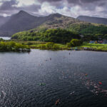 Drone Swim