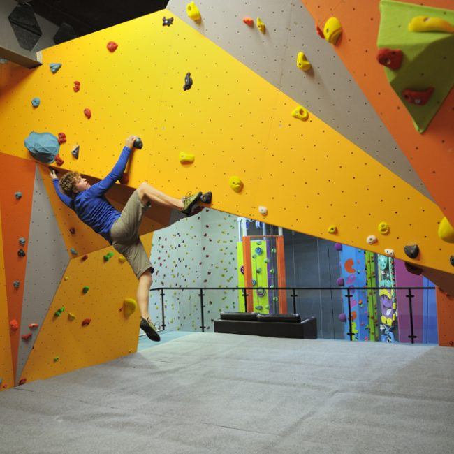 Beacon Climbing Centre Image5