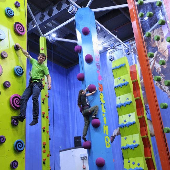 Beacon Climbing Centre Image7